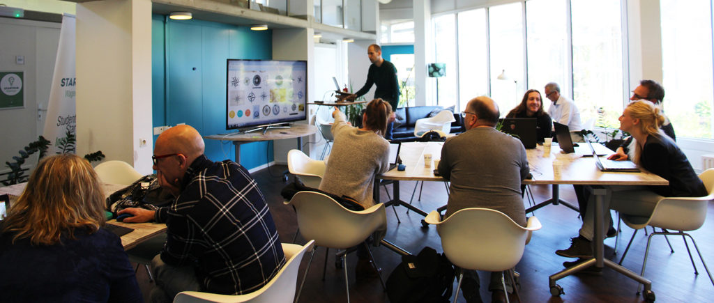 3D printing workshop at Wageningen University & Research